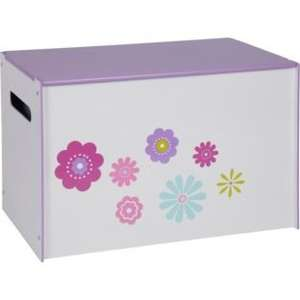 Toy box less than half price @ Argos was £39.99 now £9.99 several different designs