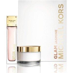 Michael Kors Glam Jasmine 50ml Eau de Parfum Gift Set @ Debenhams WAS £55 NOW £36.66