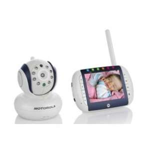 Motorola MBP36 Digital Video Baby Monitor. £69.99 @ Argos in-store. after £30 emmas diary voucher