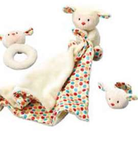 Chad Valley Baby Lamb Gift Set £4.99 was £9.99 @ Argos