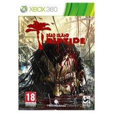 Dead Island Riptide Xbox 360 £3.75 @ Tesco