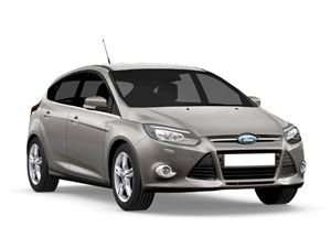 Super Cheap Ford Focus (titanium 2.0 TDCI) Personal Contract Hire Deal £153.56 P/M + £921.36 down payment @ fleetprices