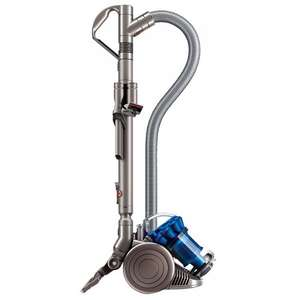 Upright Dyson DC26 now £199 (5yr guarantee inclusive) @ John Lewis