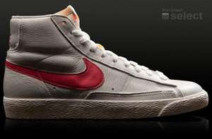 Nike Blazer High Vintage £28.95 @ Prodirect Soccer