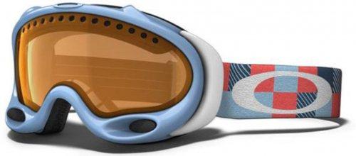 Oakley A Frame Ski Goggles £29 delivered Sunglasses Shop with 50% code. Plus 5% cashback. RRP £81