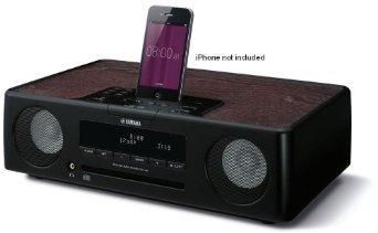Yamaha TSX 132 Desktop Audio System - Black @ Amazon £77.75