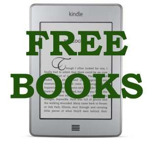 List of ALL Kindle Books that are FREE - Over 61,000 Books