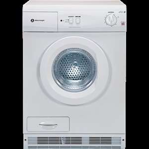 White Knight C77AW_3 7kg Condenser Dryer in White 3 Year Parts & Labour Guarantee £189.99 @ Co-operative Electrical