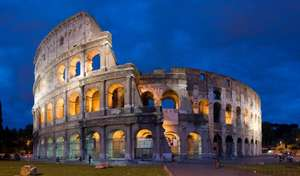 Rtn Flights for  £1 + Avios (reduced from £35) inc Amsterdam, Barcelona  & Rome  - from Monday noon @ BA/Avios