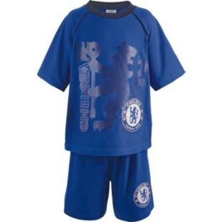 Boys Chelsea fc pyjamas £1.99 @ Argos