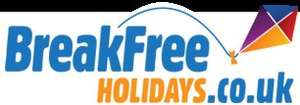 Daily Mail £10pp Breakfreeholidays Codes For Haven Or Park Resorts