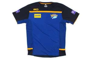 Leeds Rhinos Rugby League Hoody 75% off £18.48 @ Lovell Rugby