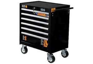 Halfords Industrial Tool Cabinet + Tool Chest Bundle £299.99 save £309.99