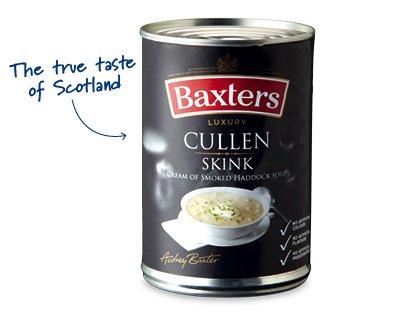 Baxters Cullen Skink £1.99 @ Aldi