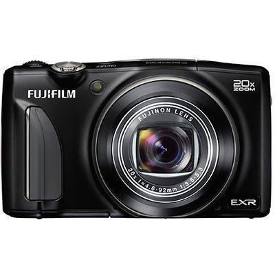 Fujifilm FinePix F900EXR Digital Camera on UK Digital Cameras, £149.00. Bundles available too. Free delivery @ UK Digital Cameras