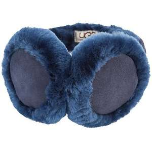 UGG Classic Sheepskin Tech Hearmuffs: £80 down to £40 at John Lewis