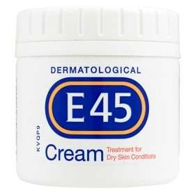 E45 Dermatological Cream 125G £1.00 @ Asda (With Voucher)
