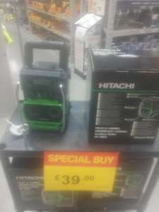 hitachi site radio for £39 B&Q Glouscester, Is £79.99 on screwfix website