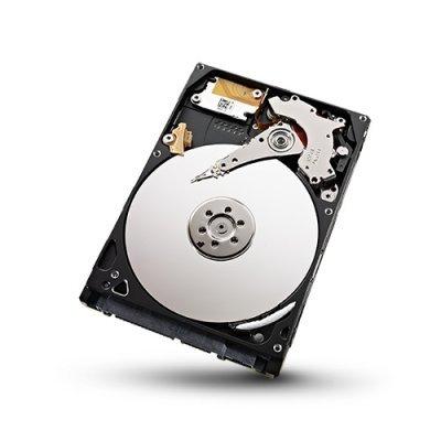 """Seagate 1TB 2.5"""" SSHD SATA 6GB/s 64MB 9.5mm Hard Drive £69.99 @ Dabs"""