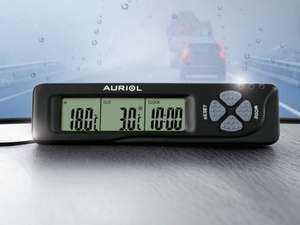 AURIOL® Digital Thermometer @ 3.49£ @ LIDL from Tomorrow 16th Jan