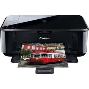 Canon PIXMA MG3150 All-in-One Wi-Fi Printer - Black @ Argos £34.99 delivered