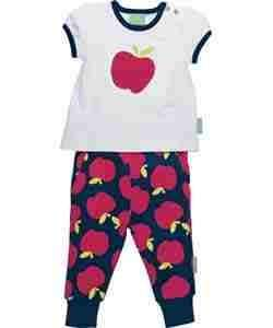 Emma Bunton Girls' Apple T-Shirt and Joggers just £2.59@ Argos
