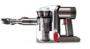 Dyson DC30, White on Dyson eBay site, new with 2 year warranty. £99.99