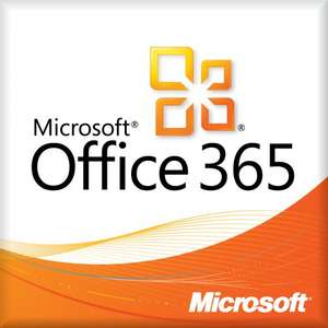 Microsoft Office 365, Home Premium, Licence Card, 5 Users, 1 year (PC/Mac) @ Zavvi/Ebay outlet