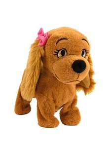 Lucy the Dog - Cheapest it's ever been - £15.99 Delivered@Amazon