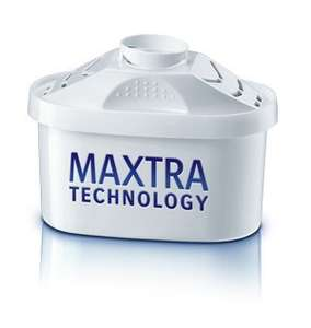 Brita Maxtra Water Filter Cartridges Pack of 4 for £8 @ John Lewis Online