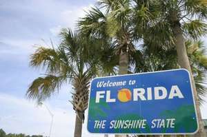 Orlando Florida, Sept 2014, 14 nights, 2 Adults - £1232.25 @ Tesco
