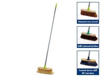 Broom £2.99 @ ALDI