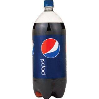 Pepsi 2L £1 @Spar
