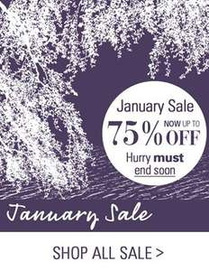 CELTIC & CO SALE UP TO 75% OFF