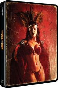 From Dusk Till Dawn - UK Exclusive Limited Edition Steelbook Blu-ray £19.97 @ Amazon via PlanetofDVD