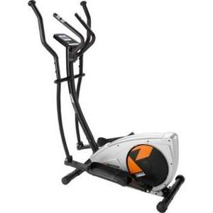 York Magnetic Cross Trainer less than half price at Argos £199.99 plus £8.95 delivery
