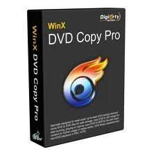 WinX DVD Copy Pro: Copy DVDs - Even When Scratched or Worn