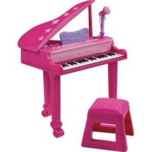 Chad Valley pink grand piano  half price £15.99 @ Argos