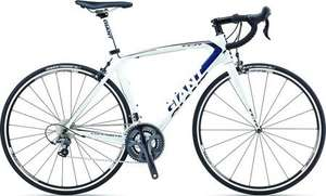 Giant TCR composite @ pauls cycles £1249.99