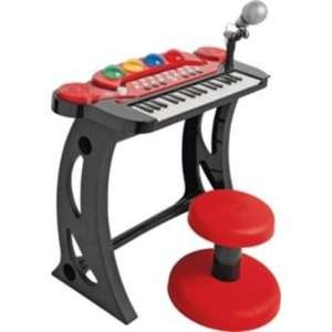 Chad Valley Sing along keyboard stand and stool £15.99 @ Argos