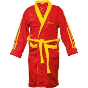 Rocky Ivan Drago Adult Fleece Robe - £8.99 - Argos