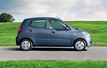 Hyundai i10, New £6,995 OTR @ Hyundai