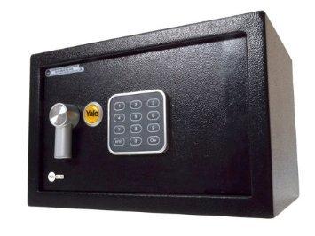 Yale Locks YVSS Small Value Safe £27.79 @ Amazon
