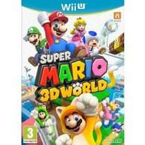 (Wii U) Super Mario 3D World - The Game Collection - £29.95 Delivered