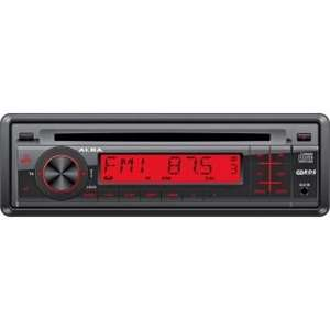Alba ICS104 CD / Radio Car Stereo with detachable fascia & AUX input £21.99 @ Argos
