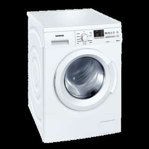 Siemens IQ-100 WM14Q360GB Washing Machine £339@ ao.com inc delivery
