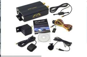 GPS Car Tracker with GPRS and Vehicle Theft Protection 27.48 Sold by XCSOURCE and Fulfilled by Amazon.