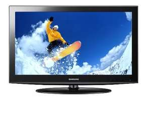 "Refurb SAMSUNG 32"" LE32D403E2W LCD TV HD READY WITH FREEVIEW + EPG + 2X HDMI SOCKETS Delivered £159 @ eBay/Tesco_Outlet"
