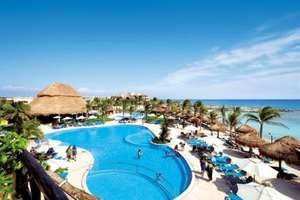 21 Nights - Riviera Maya, Mexico - Caribbean Coast - All Inclusive Package 4* JUNE 2014- £3816 (£954pp) @ Holiday Hypermarket