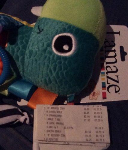 Lamaze toys @ Morrisons £7!!